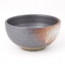 Set of 5 pairs of blue Japanese chopsticks - HASHI SETO