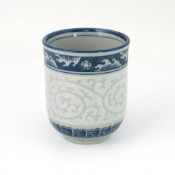 Japanese cotton tabi socks, KOMAINU