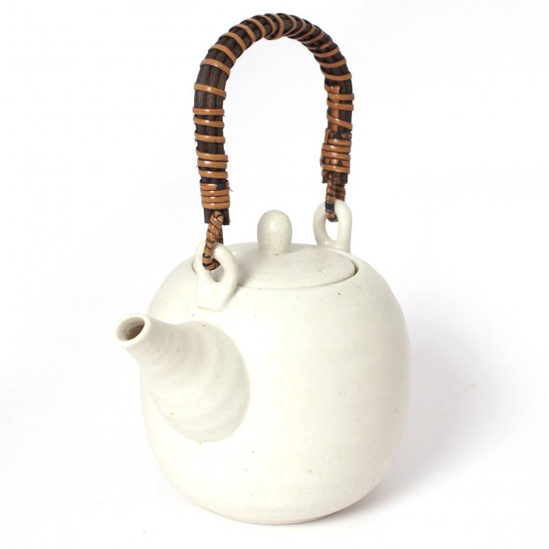 Japanese happy owl statue - FUKURO