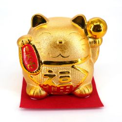 Japanese piggy bank - CHOKIN BAKO - manekineko