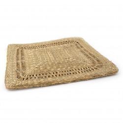 Kleine japanische Keramikschale - SEIGAIHA