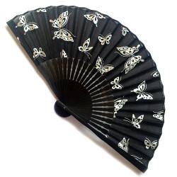 Japanese oval bento lunch box, YAMABUKI NAMICHIDORI, yellow + chopsticks