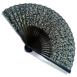 Bento lunch box ovale giapponese, YAMABUKI NAMICHIDORI, giallo + bacchette