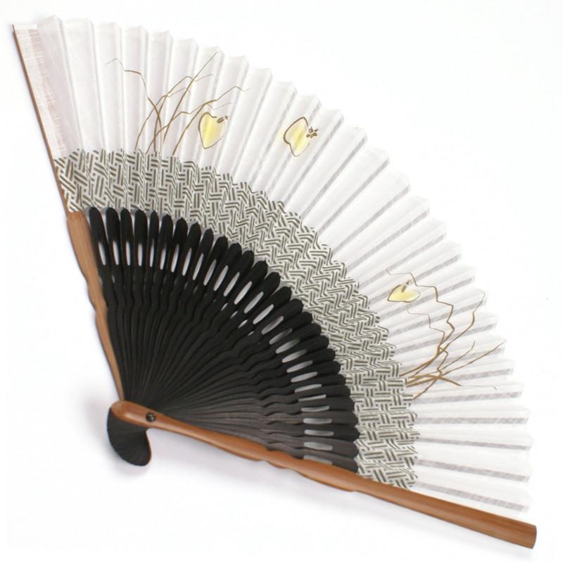 Japanese Paper Mask - OKAME -