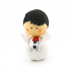 Japanese cotton Noren curtain, SAKURA