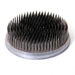 Japanese cotton Noren curtain, MATSU