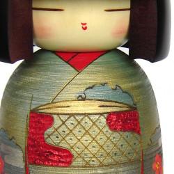 Masking Tape - STARS WASHI TAPE - Blue Stars