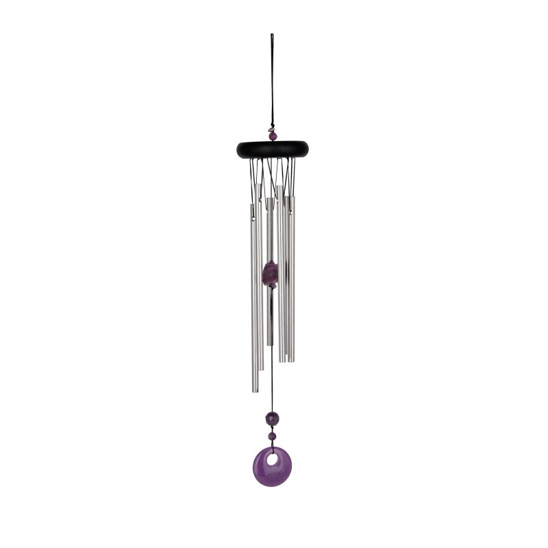 Wind Chime - CHAKRA CHIME AMETHYST