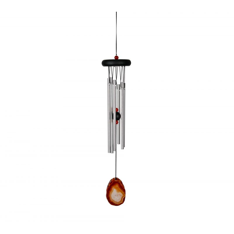Wind Chime - AGATHE CHIME BROWN