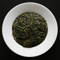 Loose tea, SENCHA, green tea