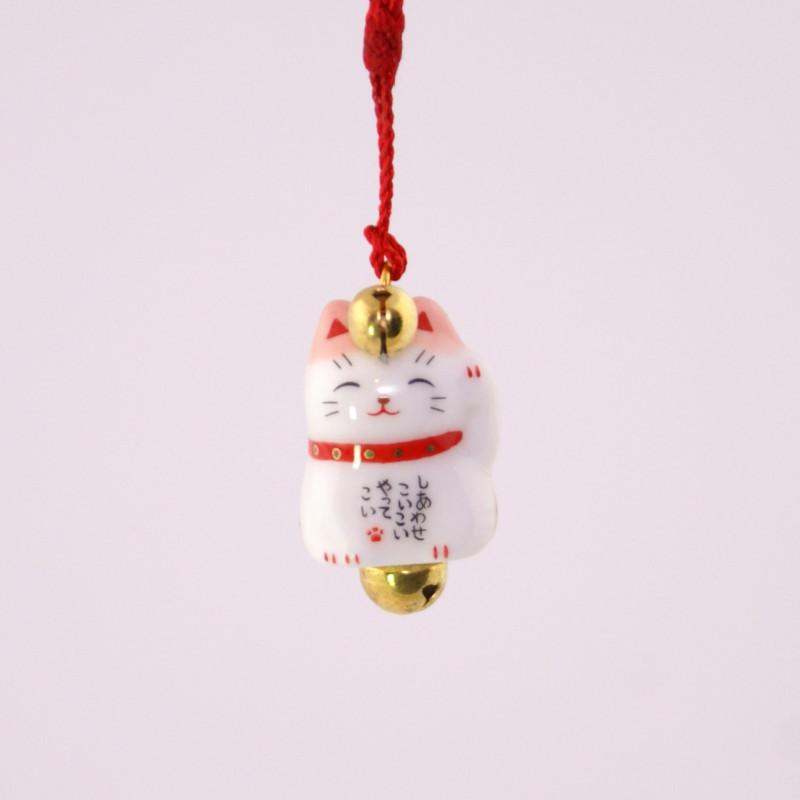 Pair of Japanese chopsticks in natural wood - AKA  KINGYO