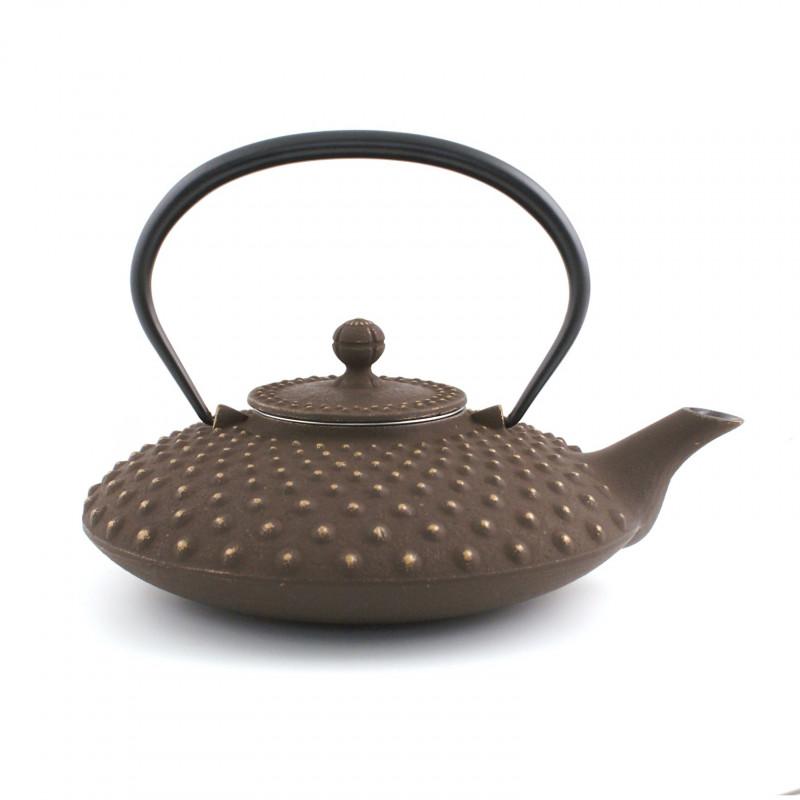 Japanese cotton curtain Noren, HAKURAI KAMON