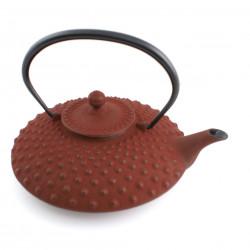 Japanese cotton & polyester bag, TAKE 7502B, black