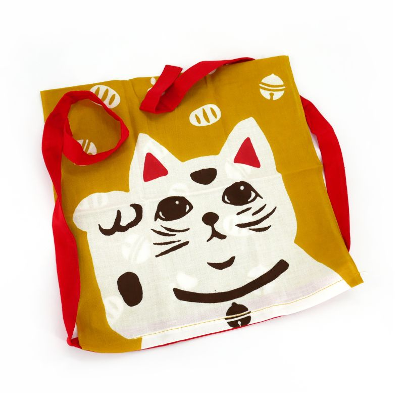 Traditional Japanese brief Fundoshi - MANEKINEKO