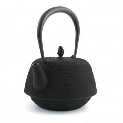 Makura geisha pattern cushion, pink - MAKURA GEISHA