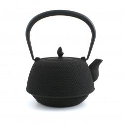 Makura small cushion with geisha pattern - MAKURA GEISHA