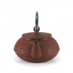 Makura sumo pattern small cushion - MAKURA SUMO