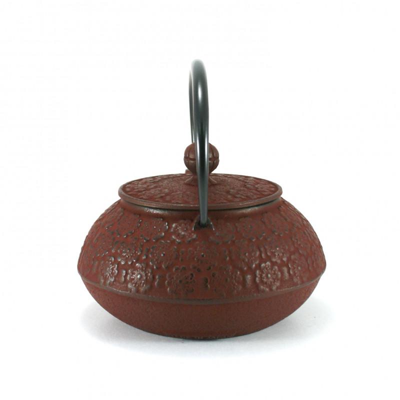 Small Makura cushion owl pattern - MAKURA FUKURO