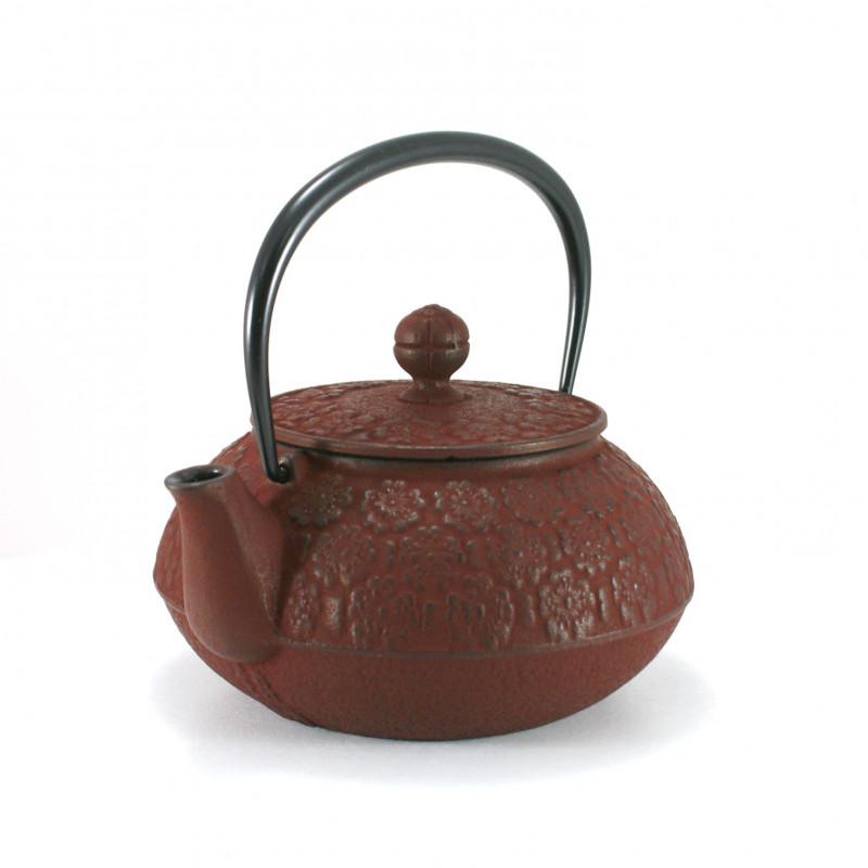 Small Makura cushion with temari pattern, light green - MAKURA TEMARI