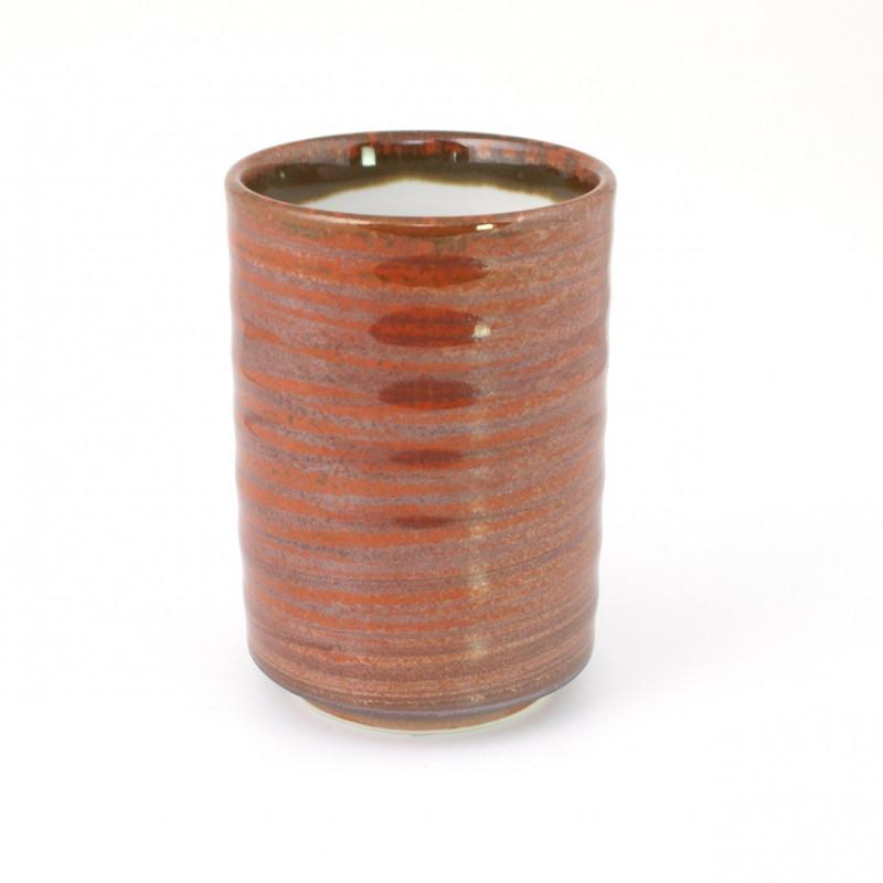 Japanese wooden Kokeshi doll - SAYONARA - Color of your choice