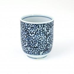 Japanese cotton tabi socks, KOKESHI