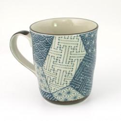 Japanese cotton tabi socks, ICHIBAN
