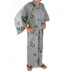 Piatto fondo in ceramica giapponese - SAKURA