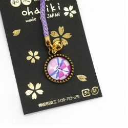 Decorative charm for key and phone - TOMBO CHARM