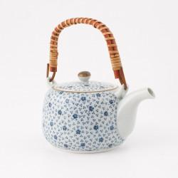 Japanese soup bowl with lacquered effect - SHIKKI SUPPUBORU