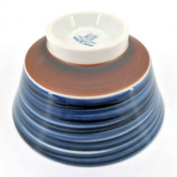 Japanese ceramic donburi bowl - GYO