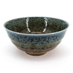 Cuenco donburi de cerámica japonesa - REKKA