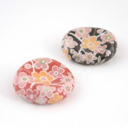 Japanese ceramic ramen bowl - KOHANA
