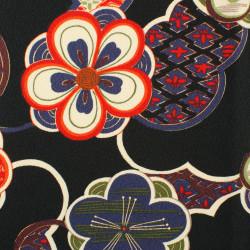 Japanese ceramic tea bowl duo - SAKURA KANDO