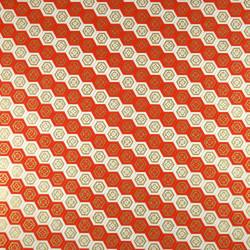 Japanese mug with lid chawan mushi, gray and blue flowers - AOI HANA