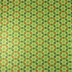 Japanese kyusu ceramic teapot with filter and enamelled interior, blue with circle - SAKURA MOMIJI