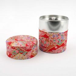 Garland of dolls in...