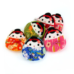 Small geisha pouch in...