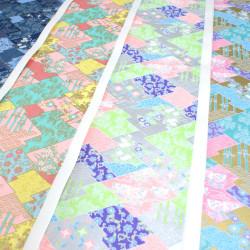 Posavasos de bambú ovalado...