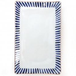 Yukata japonesa de algodón...