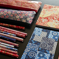 Pencil cases, notebooks, pencils ... Discover Japan style supplies